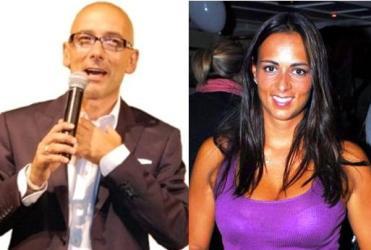 Mauro Pulpito e Serena Garitta Foto