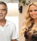 George-Clooney-Stacy-Keibler-flirt
