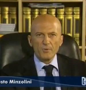 augusto minzolini