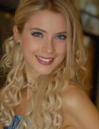 Foto di Miss Padania 2011 Jessica Brugali