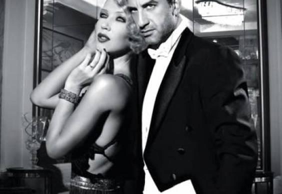 Ludmilla Radchenko e Matteo Viviani Foto