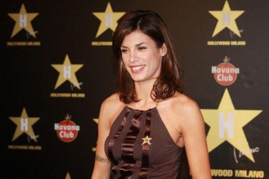 Elisabetta Canalis sexy
