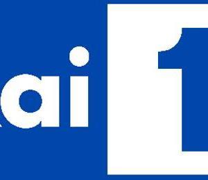 il logo di rai 1