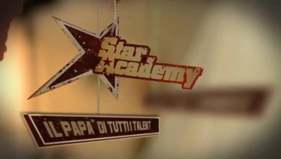 Foto di star academy, il papà di tutti i talent