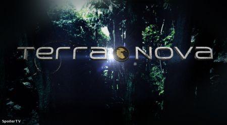 Terra Nova telefilm Foto