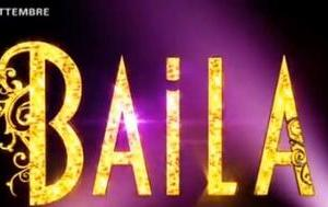 Baila Canale 5