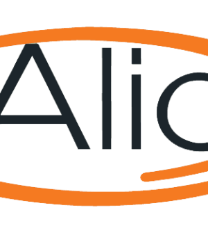 il logo di Alice Tv il canale di cucina di sky