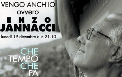 Serata speciale su Rai3 per Enzo Jannacci