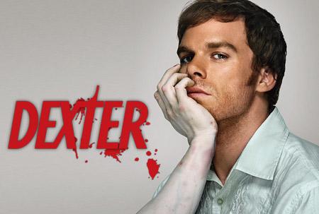 Dexter stagione 6 2011 foto promozionale