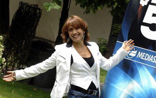 Barbara D'Urso torna la Dottoressa Giò