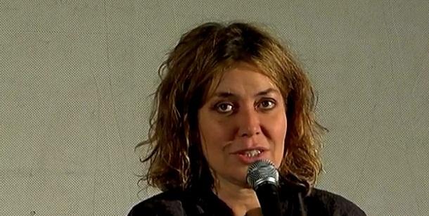 Sabina Guzzanti no a Michele Santoro