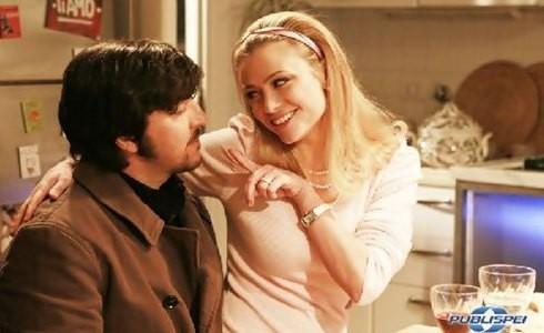 Foto di una scena di Tutti pazzi per amore 3 con Martina Stella