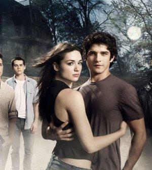 foto cast teen wolf