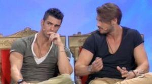Francesco Monte e Cristian Galella voci false