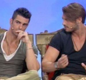 Francesco Monte e Cristian Galella scelta