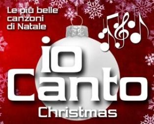 Speciale Io Canto Christmas