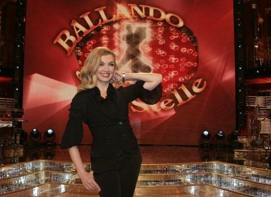 Milly Carlucci commenta il successo di Ballando con le stelle