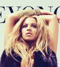 """Foto copertina dell'album """"4"""" di Beyoncé"""