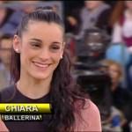 Chiara ballerina Amici 11