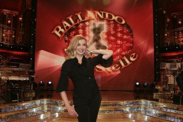 Diretta live Ballando con le Stelle
