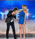 Annichiarico Rodriguez per Italia's Got Talent