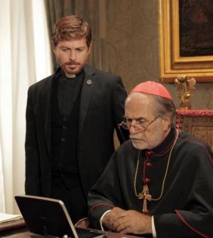 Claudio Gioè ne Il Tredicesimo Apostolo foto
