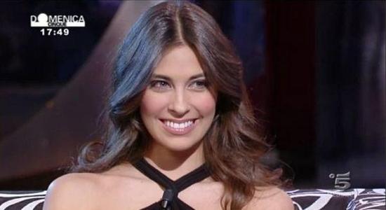 Ariadna Romero a Ballando con le stelle 8