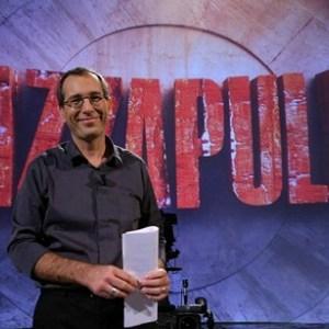 Corrado Formigli conduce Piazzapulita (foto)