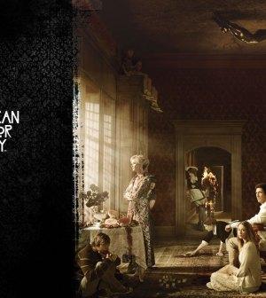 foto cast american horror story