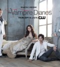 foto cast the vampire diaries 3