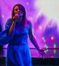 La giovane Francesca vincitrice di X Factor 5