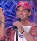 Italias got talent michele ormella