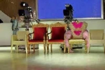 trono rosa senza sconosciute?