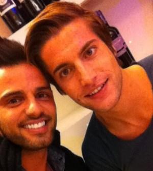Alessio Lo Passo e Marco Gaggini insultati e aggrediti a La Spezia