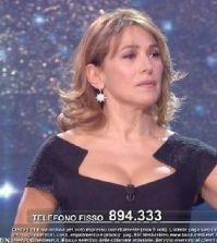 Baila Barbara DUrso