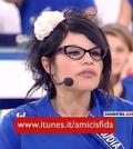 Claudia Casciaro Amici 11