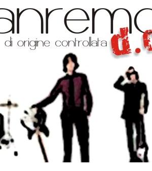 Logo Sanremo D.O.C.