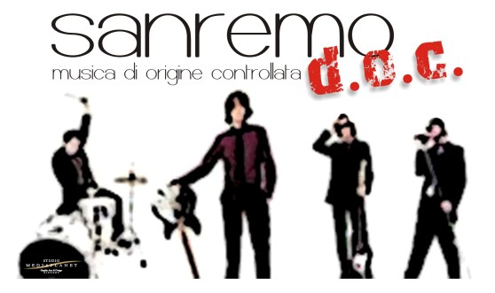 Sanremo DOC