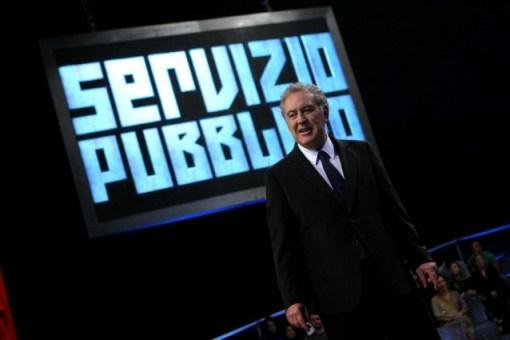 Tredicesima puntata di Servizio Pubblico