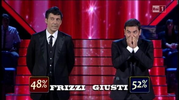 Attenti a quei due torna Fabrizio Frizzi