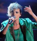 la cantante emma marrone sanremo 2012