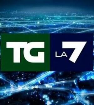 Il Tg de La7
