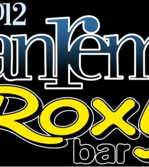 Roxy Bar tv