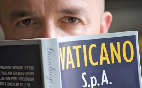 Nuzzi, i misteri del Vaticano