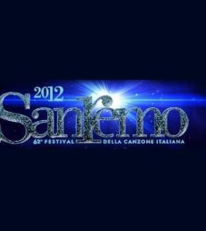 logo di sanremo 2012