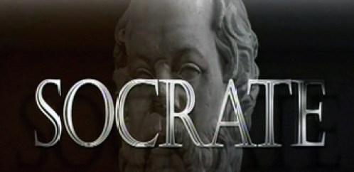 Socrate: il nuovo programma di Tiberio Timperi