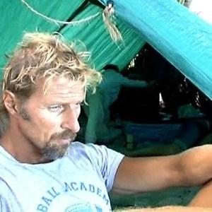 Max bertolani isola dei famosi 9