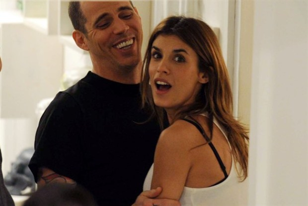 Elisabetta Canalis e Steve-O, tutto finito?