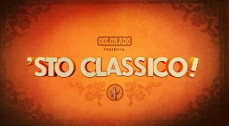 I comici di Colorado ad aprile in tv con i classici della letteratura