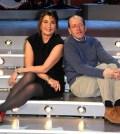 Serena Dandini, la satira de la 7